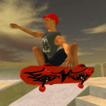 Skating Freestyle Extreme 3D  (Mod)